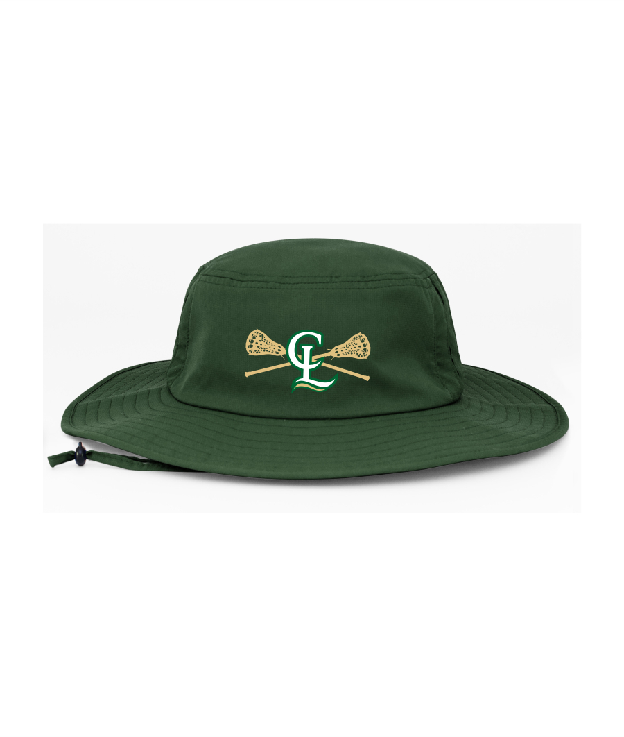 Chisago Lakes Lax Pacific Manta Ray Boonie Hat